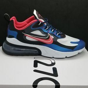 🇺🇸 Nike Air Max 270 React Imperial Blue